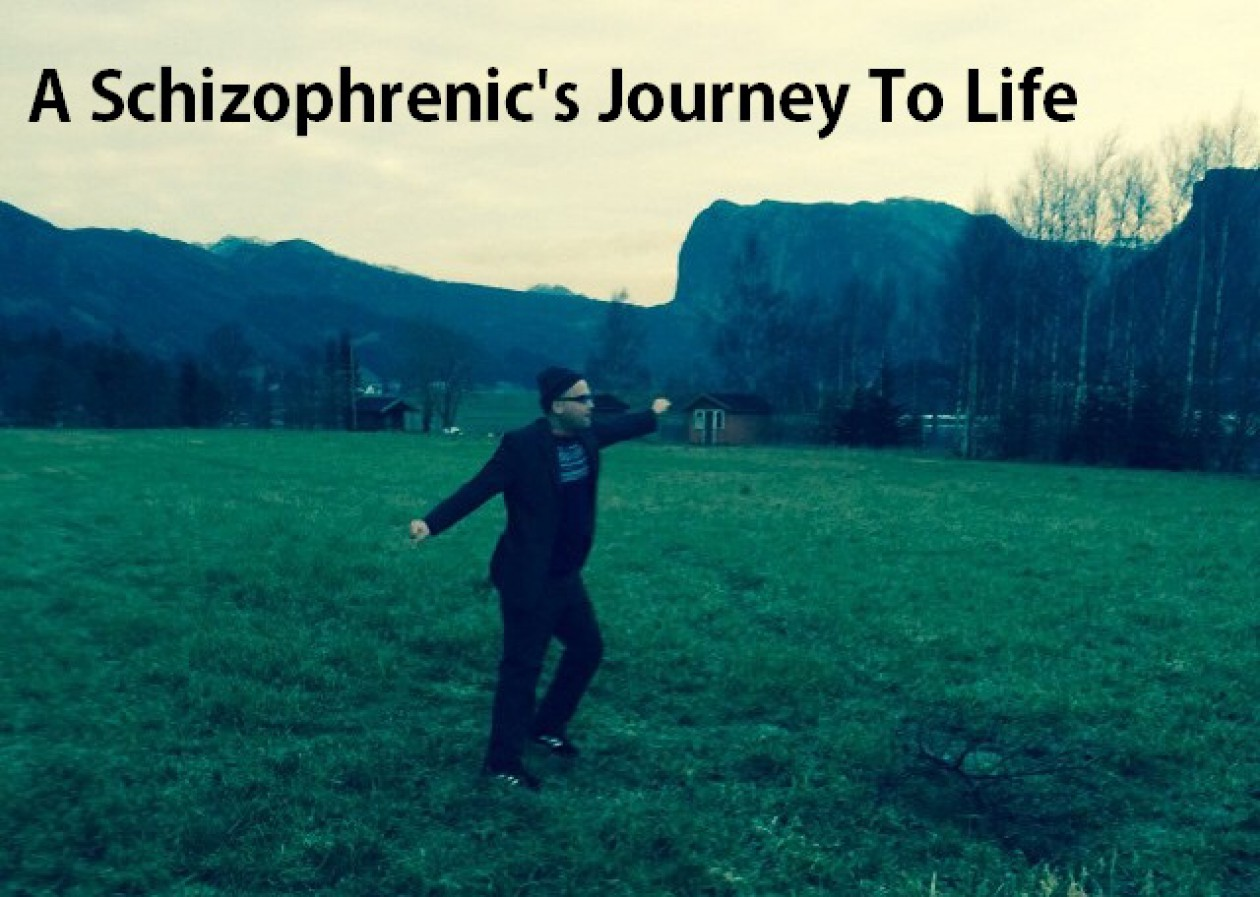 A schizophrenic's journey  from consciousness to awareness. In Oneness & Equality!